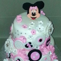 Birthday2tierMinnie